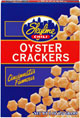 Skyline Chili Oyster Crackers 3 6oz Boxes
